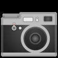 Google Camera Emoji
