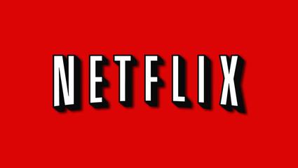 Netflix Old Logo